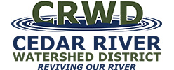 Cedar River Watershed District_Logo