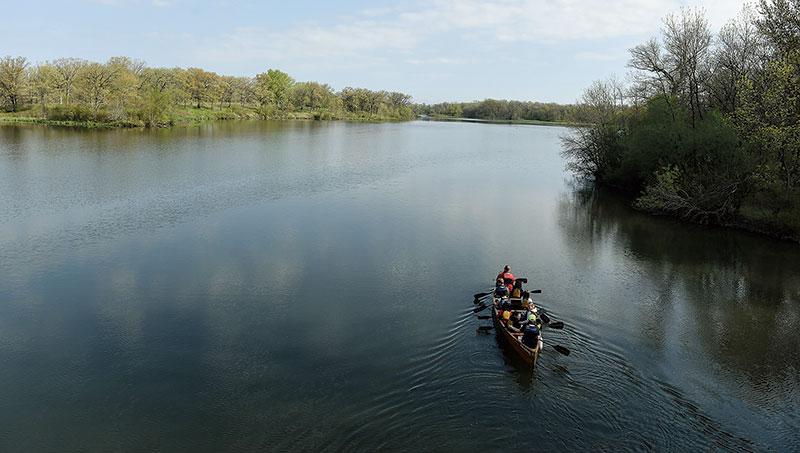 canoemobile part three 5-16-19 - adh